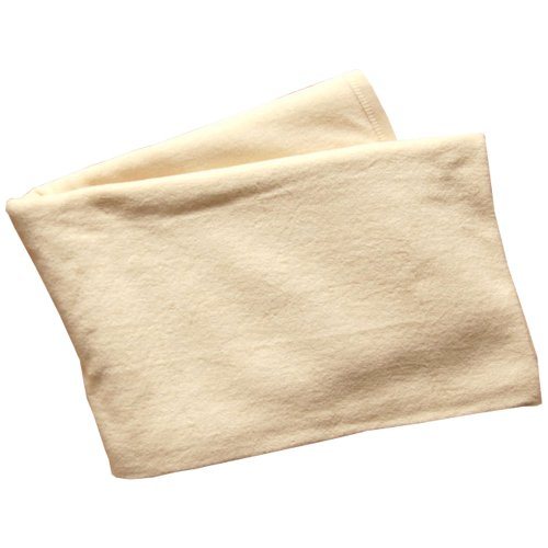 """Toddler Terry Blanket, 100% Organic Cotton 39"""" X 51"""" front-515271"""