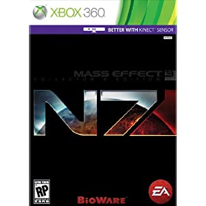 Game, Games, Video Game, Video Games, Xbox 360, PlayStation, PC Game, Action, Fighting, Mass Effect 3