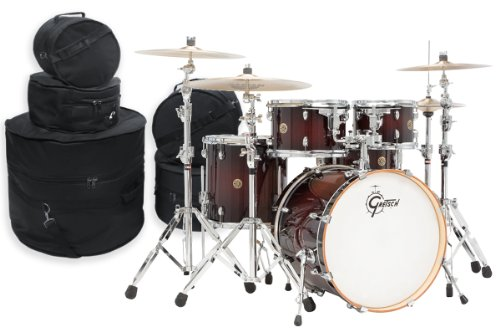 gretsch-catalina-maple-5-piece-drum-kit-w-hardware-bags-dark-cherryburst