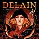 Delain - We Are The Others +Bonus [Japan CD] WPCR-14613