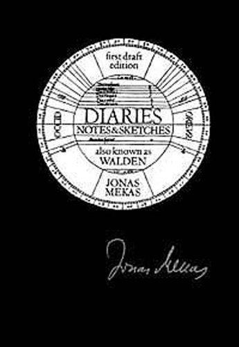 Walden: Diaries Notes & Sketches By Jonas Mekas [DVD] [Import]