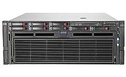 HP ProLiant DL580 G7 4U Rack Server - 2 x Intel Xeon E7-4807 1.86GHz