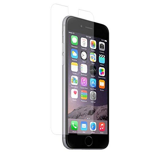 【2枚セット】iPhone 6 Plus 5.5インチ 用液晶保護フィルム 超撥水で水滴を弾く!すべすべタッチの抗菌タイプ ★