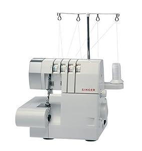 Singer Overlock 14SH 754 - Máquina de coser