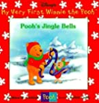 Winnie The Pooh Jingle Bells (Cloth)