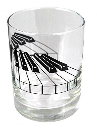 Glas-Tastatur-3D-Schnes-Geschenk-fr-Musiker