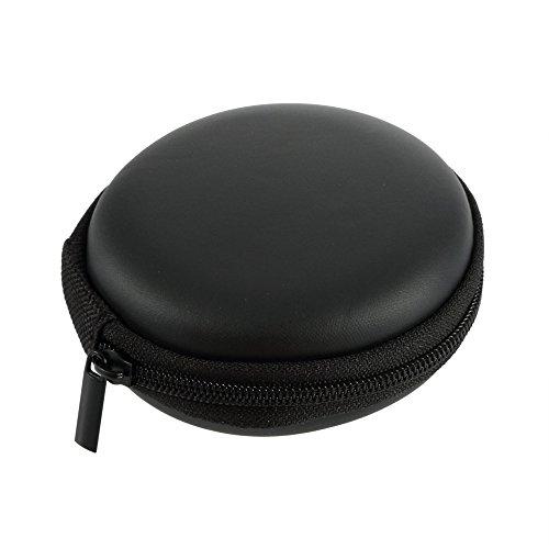 PANMARI FJS! Kopfhörer-Kopfhörer-Tragefest Halten Fall-Speicher-Beutel-Kasten-Tasche Sammlung