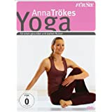 Yoga fr einen gesunden und starken Rckenvon &#34;Anna Trkes&#34;