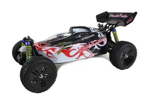 Himoto 1:10 Rtr 4Wd Brushless Buggy (Megae Xb10)