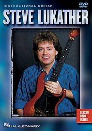 Steve Lukather Instructional GuitarB001D0UQAU
