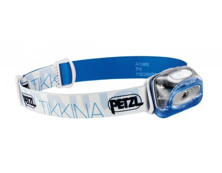 Petzl-Tikkina-Head-Lamp-Green-One-Size
