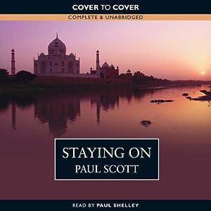 Staying On   [Paul Scott]