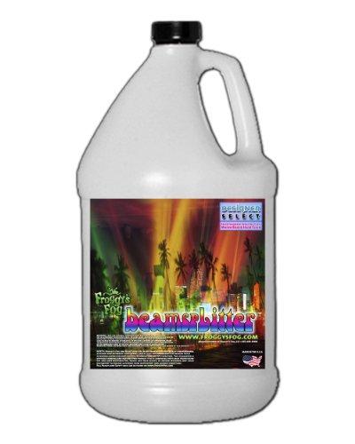1 Gal BeamSplitter Designer Select Water Based Haze Machine Fluid
