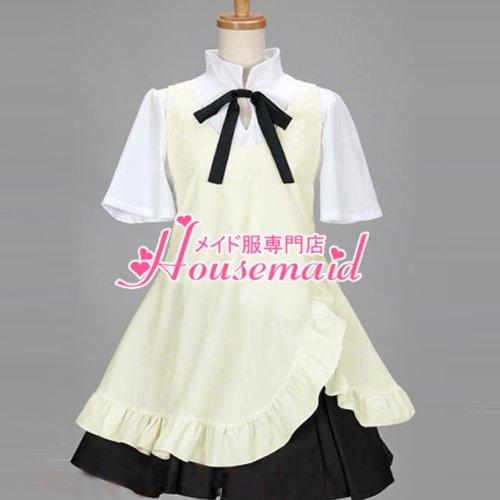 LLサイズ★コスプレ衣装★12005★WORKING!!ウェイトレス★種島ぽぷら★メイド服