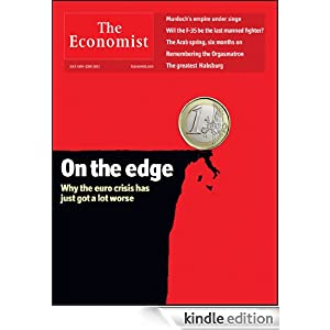 The Economist July 16th 2011 - The Economist