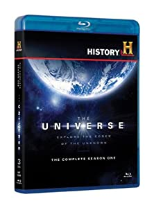 The Universe: Season 1 [Blu-ray]