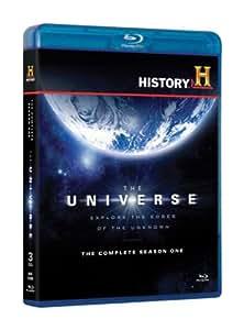 The Universe: Season 1 [Blu-ray]