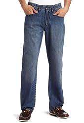Lee Men's Big-Tall Premium Select Loose Comfort-Waist Jean