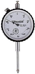 YUZUKITM Dial Gauge 0.01x30mm