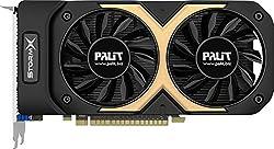 PALIT NVIDIA GTX750Ti Storm X Dual 2GB GDDR5 128 bit , Dual Fan Graphic Card