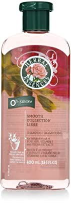 Herbal Essences Smooth Collection Shampoo 13.5 Fl Oz
