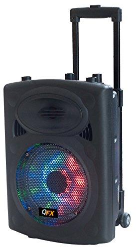 QFX Electronics
