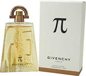 Givenchy Pi Eau de Toilette Spray 100ml
