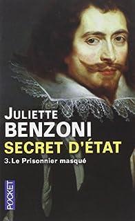 Secret d'Etat [3] : Le prisonnier masqué