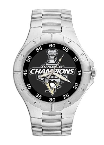 NHL 2009 Pittsburgh Penguins Stanley Cup Champions