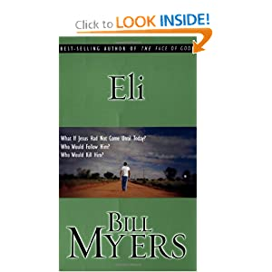 Eli Bill Myers