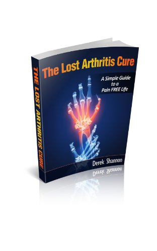 the-lost-arthritis-cure-english-edition