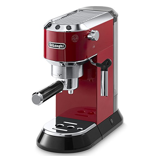 De'Longhi EC 680.R macchina per il caffè