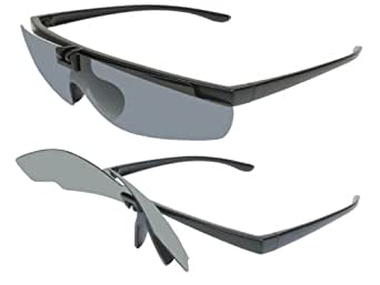 Amazon.com: G&G Lightweight Polarized Flip Up Baseball