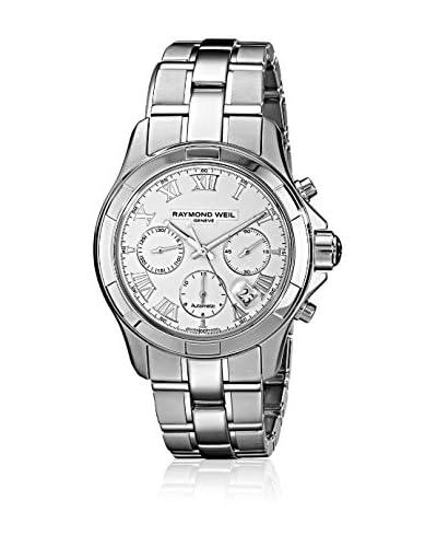 Raymond Weil Uhr mit schweizer Automatikuhrwerk Man 7260-ST-00308 42 mm