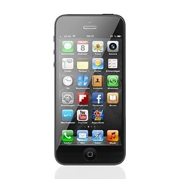 Apple iPhone 5 16GB  Factory Unlocked Phone (Black)