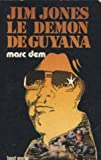 img - for jim jones le demon de guyana book / textbook / text book