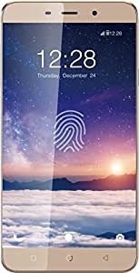 Coolpad Note 3 Lite (Gold, 16GB)