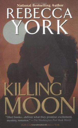Image of Killing Moon (The Moon Series, Book 1)