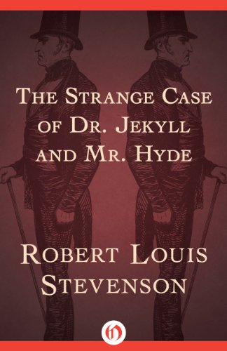 the strange case of dr jekyll and mr hyde 9 essay 1tyler trosper english 230 paper 3 mr hyde as an escape from society mr hyde is seen by most of the characters within the strange case of dr j.