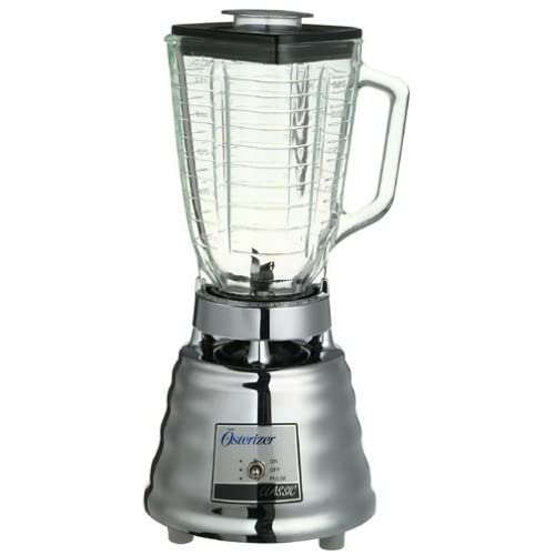 Oster Classic Beehive Blender ~ Amazon oster classic osterizer blender chrome