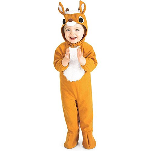 Reindeer Infant Costume - Infant