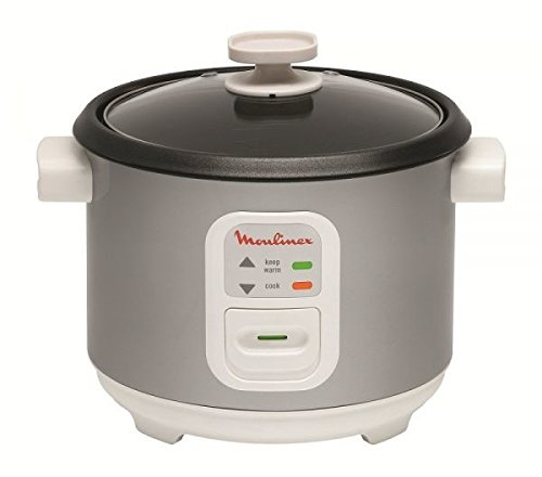 Moulinex Uno 10 Coupe 1.8L Rice Cooker Uno 10 Coupe 1.8L Rice Cooker
