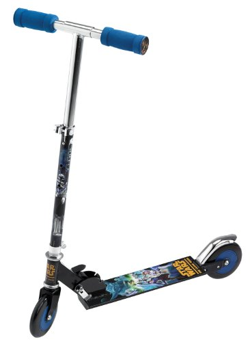 Star Wars Clone Wars Inline Scooter