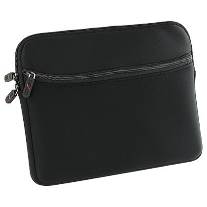 Universal Soft Sleeve Pouch for the Apple iPad
