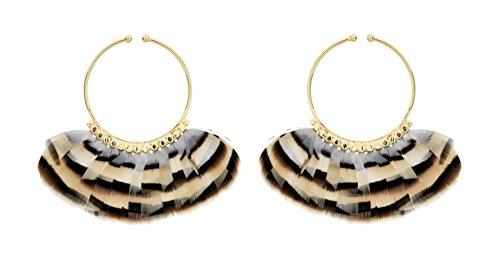 gas-bijoux-boucles-doreilles-en-plumes-couleur-noir-et-beige-femme