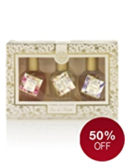 Floral Collection Mixed Eau de Toilette Gift Set