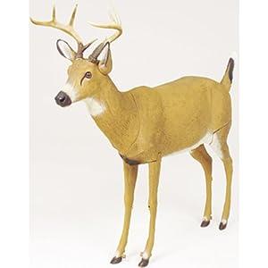 Amazon.com : Carry Lite EZ Buck Deer Decoy : Hunting