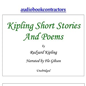 Kipling Short Stories and Poems | [Rudyard Kipling]