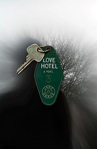 Love Hotel by Unrue, Jane (2015) Paperback (Love Hotel Unrue compare prices)