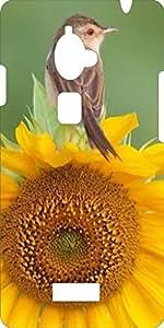 Koolbug Printed Hard Back Case Cover For CoolPad Note 3 Lite